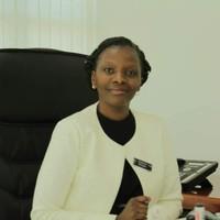 Ms. Victoria Mwanri Elangwa