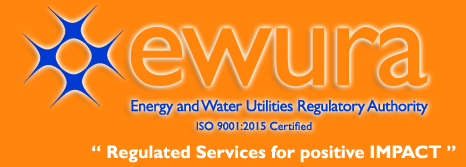 Energy and Water Utilities Regulatory Authority